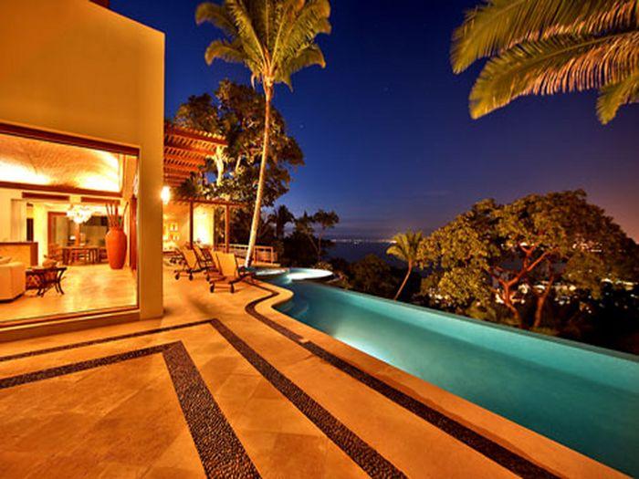View Casa Las Pergolas