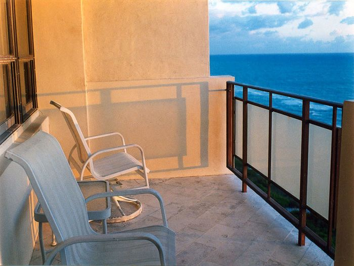 View Spacious Ocean View Studio with