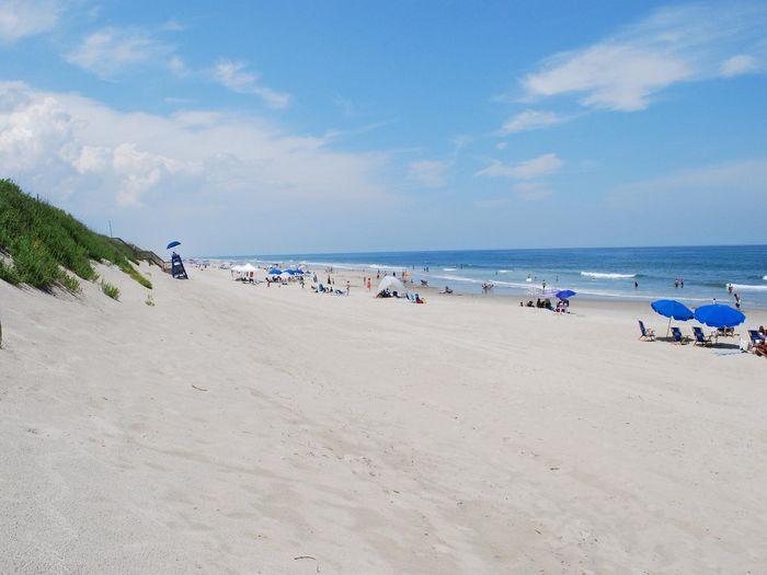 View Sand Trap