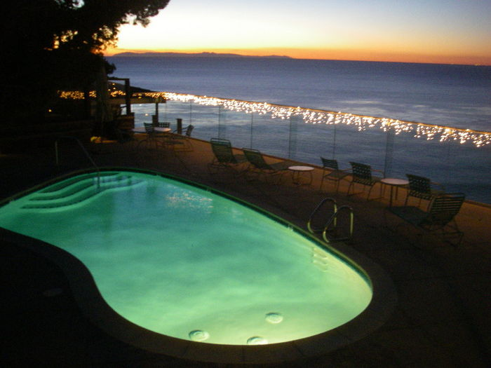 View Dana Point Oceanfront with a
