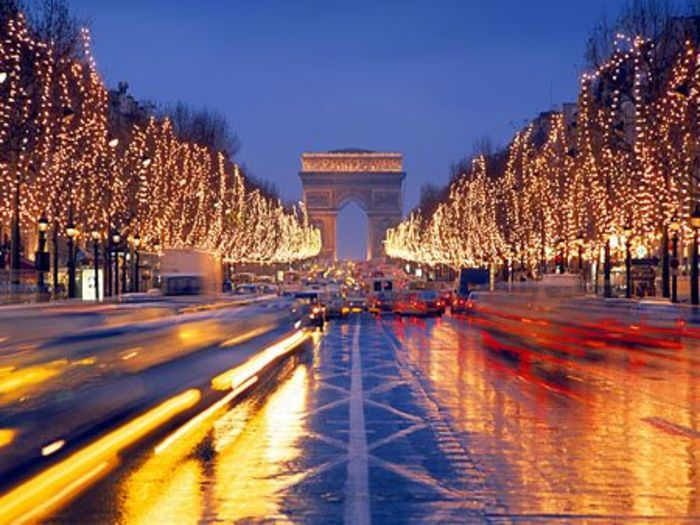 View Up to 5 Champs Elyses Opera
