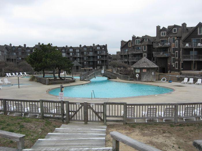View Duck Barrier Island Station Resort