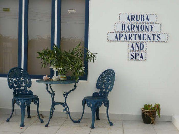 View Aruba Harmony