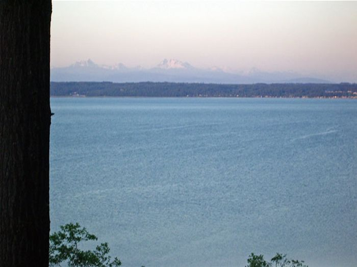 View Camano Islands Eagles Nest