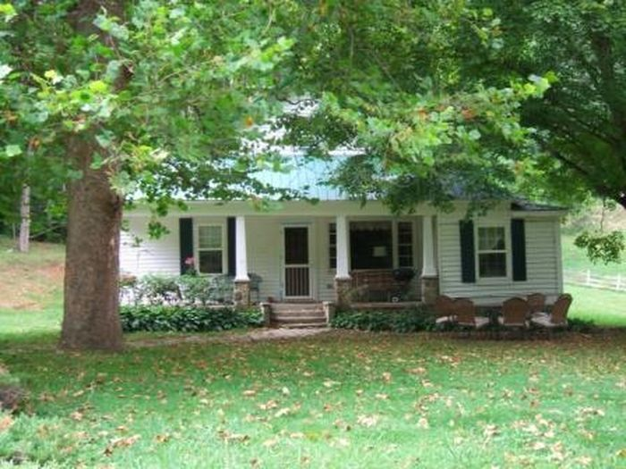 View Hanson Farm Vacation Rental