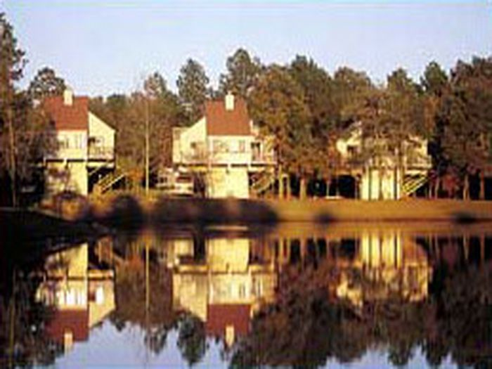 View Waterwood Townhouses