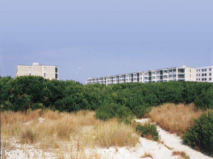 View Brigantine Beach Club