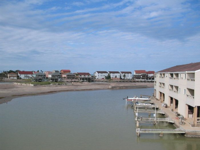 View South Padre Island Area 21 On