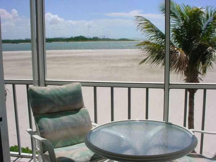 View Direct Ft Myers Beachfront