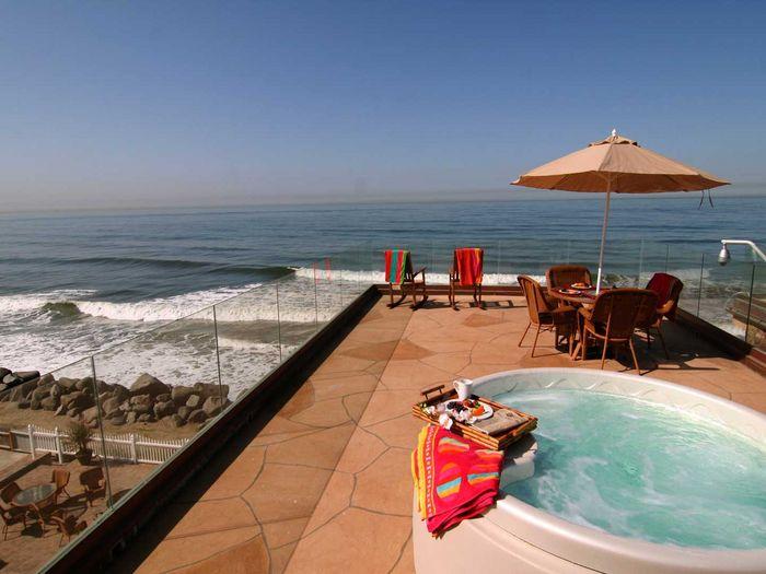 View P528X  Luxury Beachfront Vacation