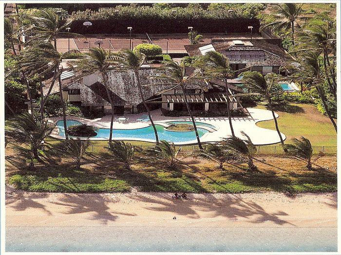 View Kahala Beach EstateMini Resort