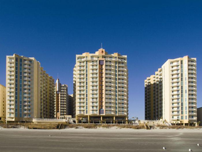 View Wyndham Ocean Boulevard