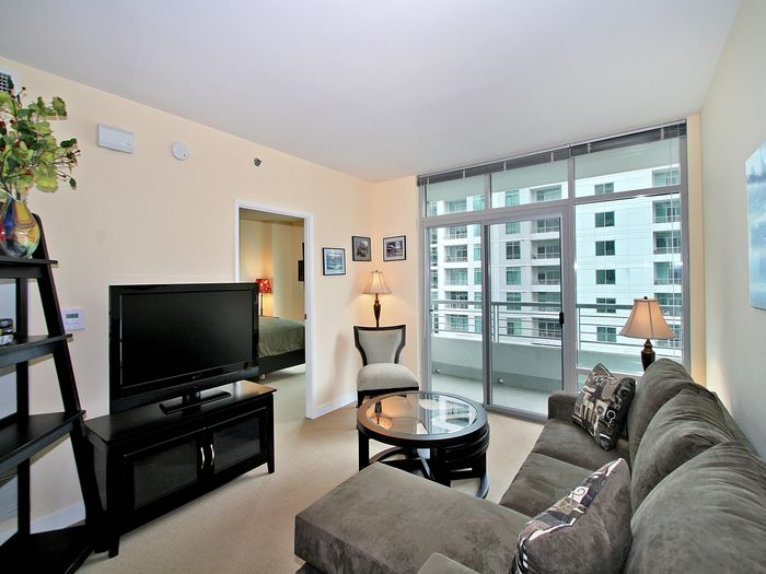 View 1BR1BA COZY OCEANVIEW CONDO IN