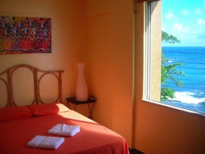 View Superb OneBedroom on Waterfront