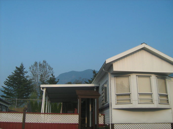 View Cultus Lake Holiday Resort