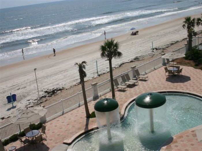 View Daytona Beach ResortOceanview