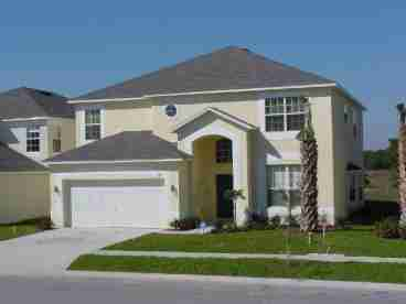 View Luxurious 6 Bed Home  Nr Disney