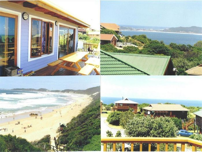 View Agapanthus Holiday Home
