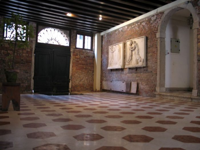 View Ca Vecchio Pozzo