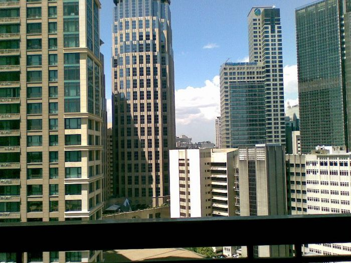 View Makati Studio Greenbelt Mall Restaurants