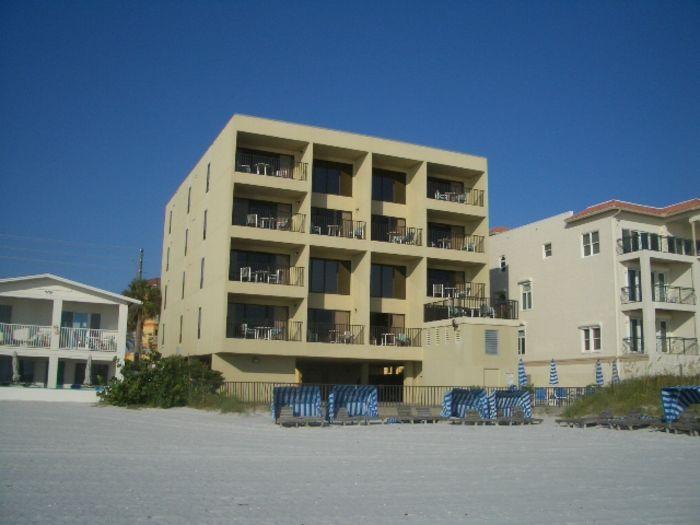 View Island Gulf Resort