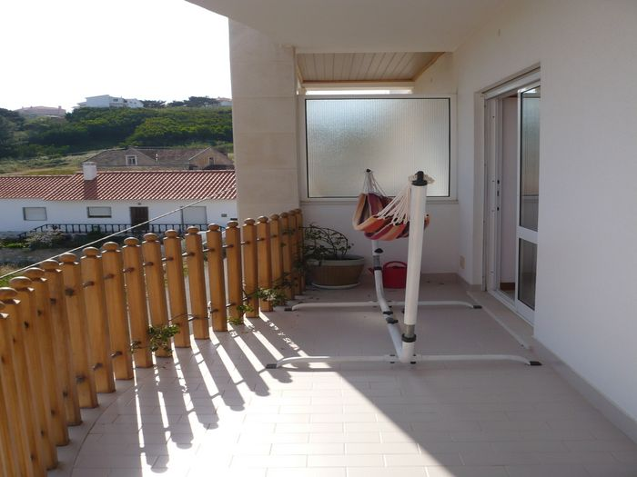 View Apartment in Foz do Arelho