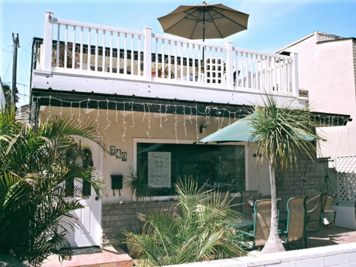 View South Mission Beach 3Bedroom
