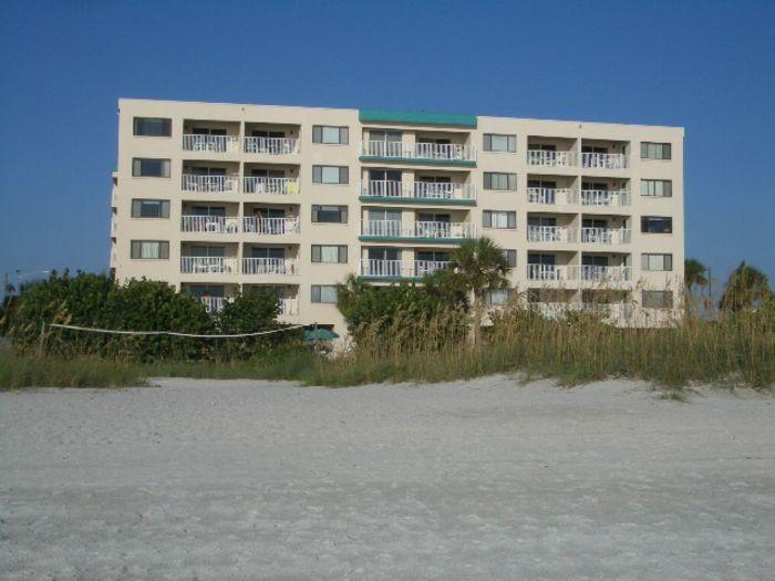 View Sand Pebble Resort