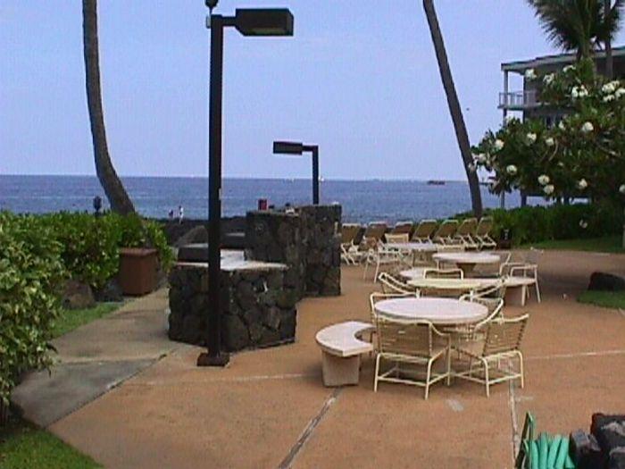 View KONA MAKAI OCEANFRONT RESORT 2BR