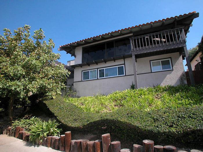 View Beach House La Jolla