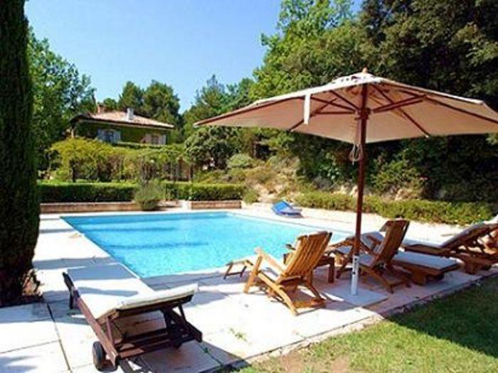 View Chianti Villa