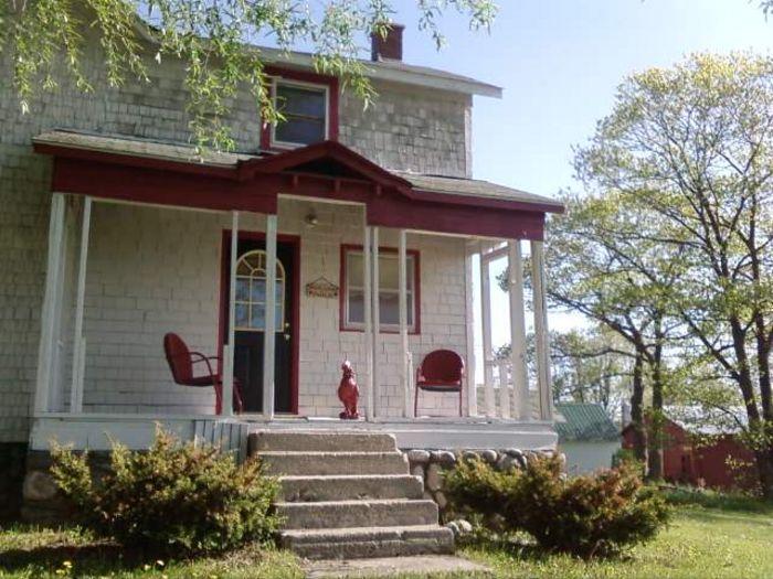 View The Enos Homestead Inn
