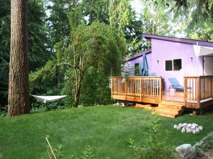 View The Lavender House Vacation Retreat
