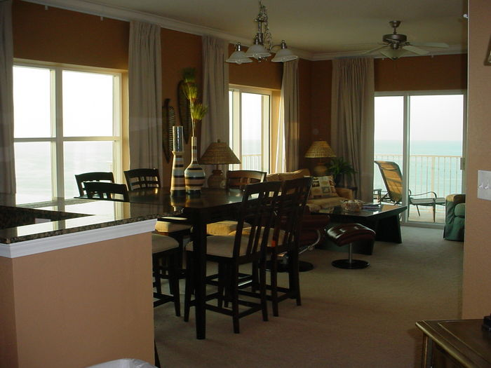 View Crystal Shores West 1201  3BR