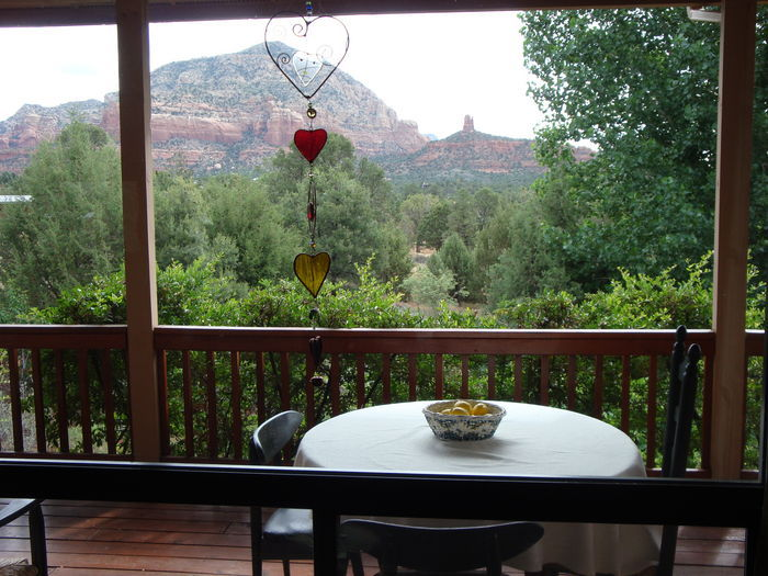 View Sedona Star Gazers Delight
