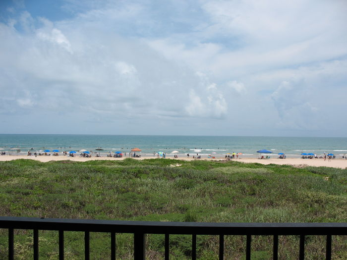 View Ocean Blue