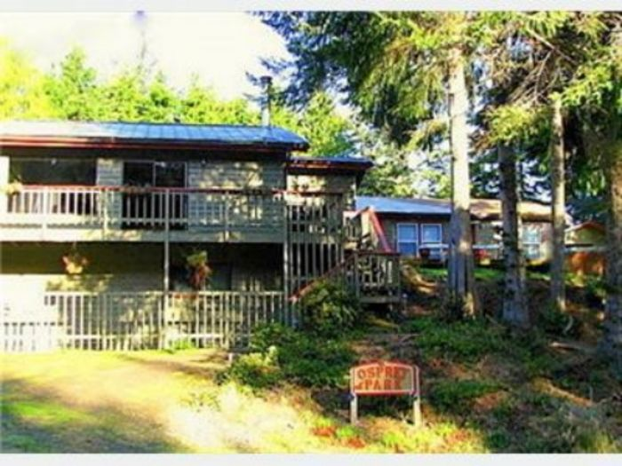 View Osprey Park Sleeps 24