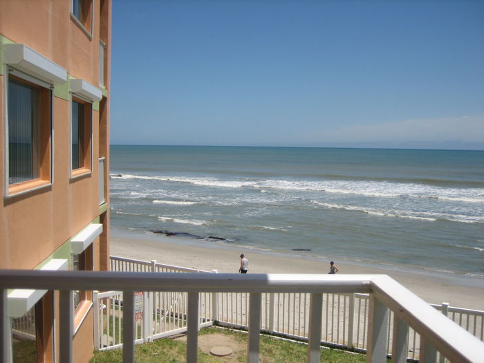 View Satellite Beach  Direct Oceanfront