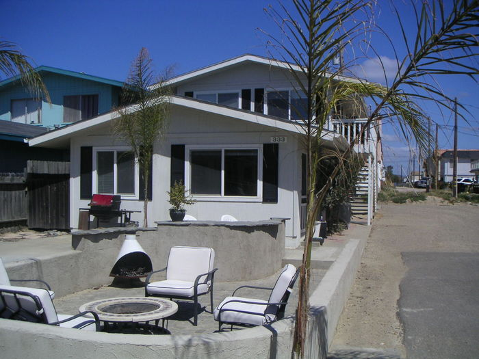 View Oceano Cottages by the Dunes