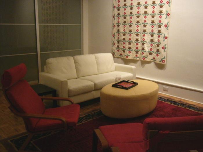View Luxury Loft Apartment in ManhattanTribeca