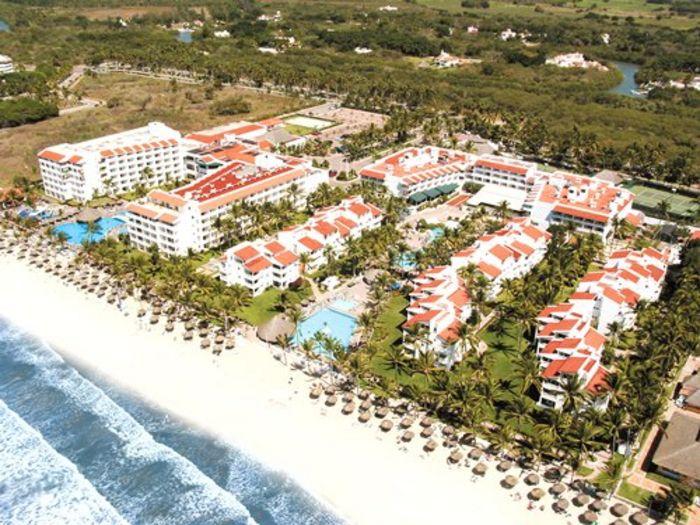 View Marival Vacation Club