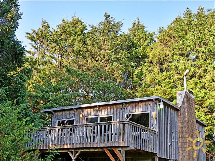 View Cazare Cabin
