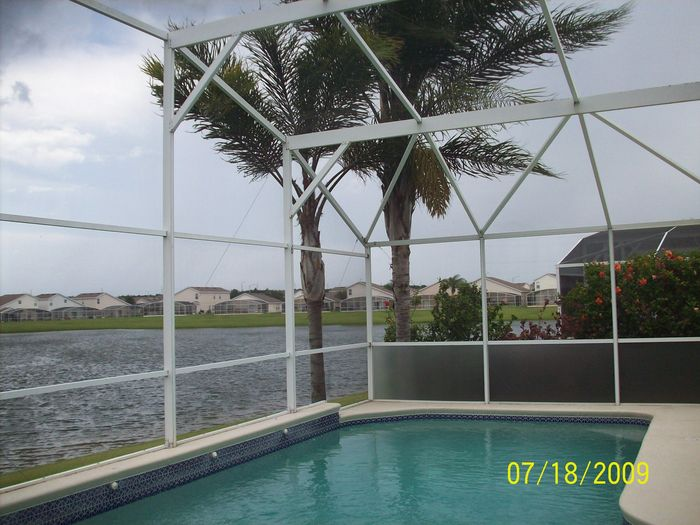 View Lakeview Villa Orlando