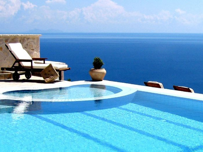 View Emerald Deluxe Villas Zante