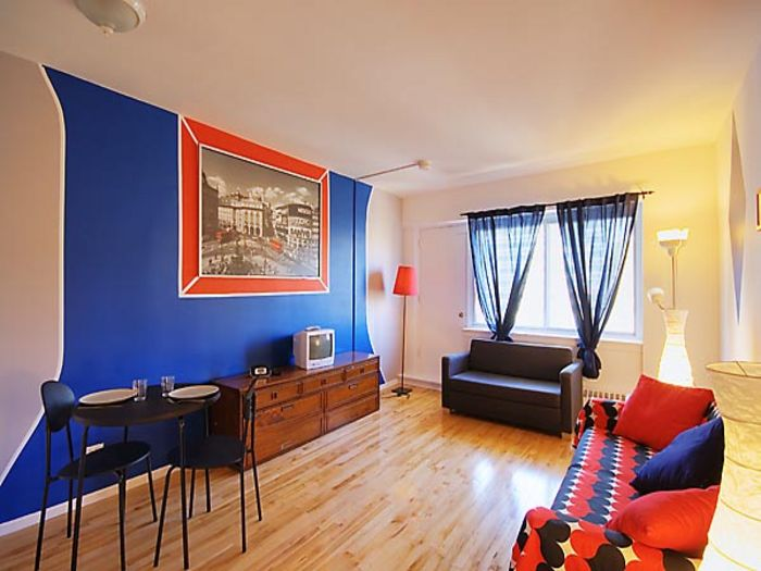 View FURNISHED STUDIO MONTREAL