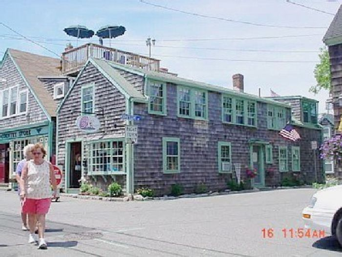 View Bearskin Neck Vacation Rental