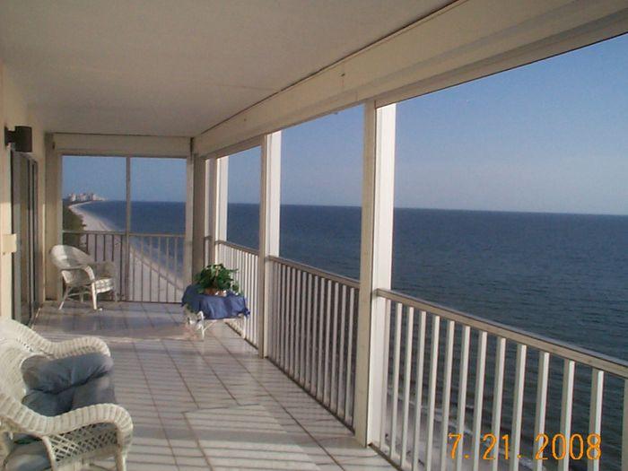 View Naples Beachfront next to Ritz