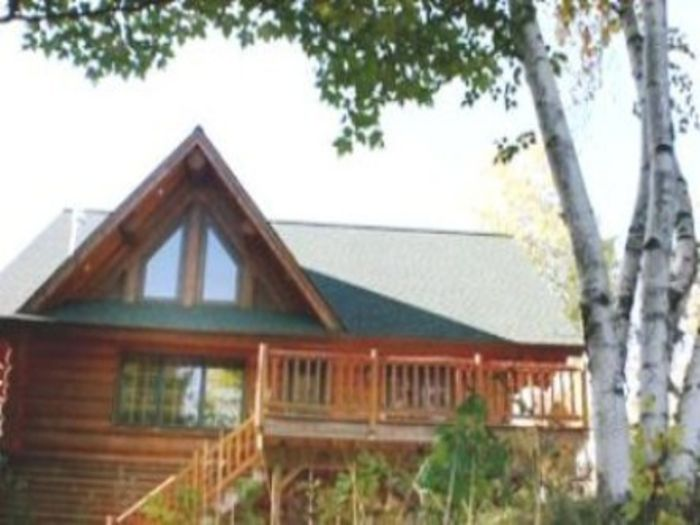 View BayPoint Log Homes LLC