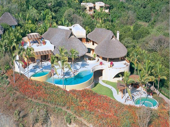 View Villa Papelillos Punta Mita