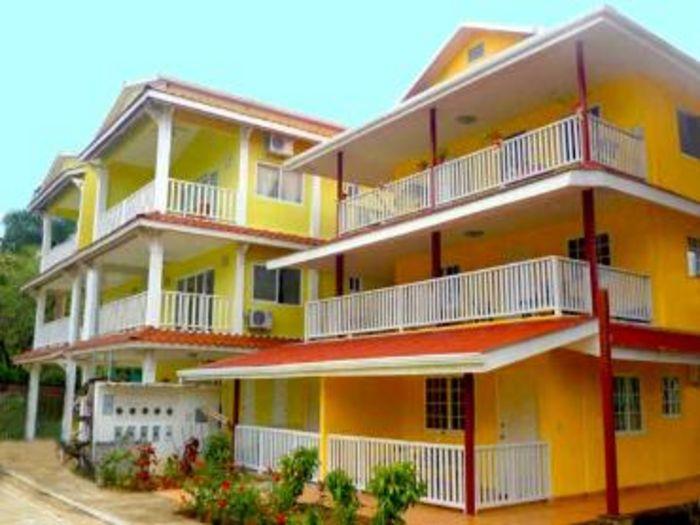 View Bocas Seaview Condos